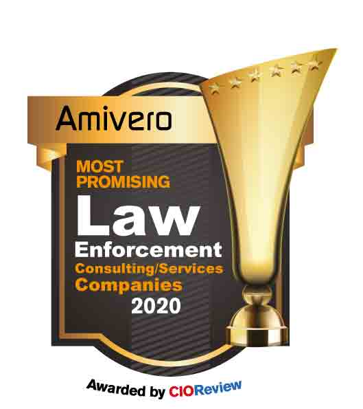 Top 10 Law Enforcement Consulting/Services Companies - 2020