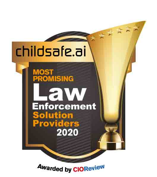 Top 10 Law Enforcement Solution Companies – 2020