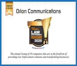 Orion Communications